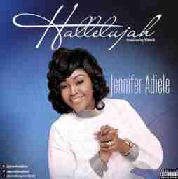 Jennifer Adiele - Hallelujah